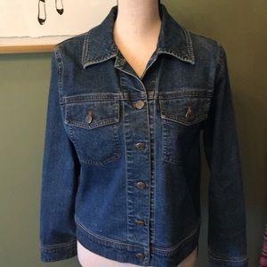 Classic Ralph Lauren jean jacket